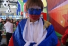Подготовка к поездке на матч ЧМ-2010