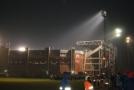 Стадион матча ЮАР - Уругвай