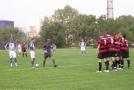 момент до последнего гола
