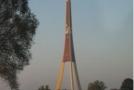 Рижская ТВ башня