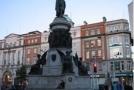 памятник О.Конноли