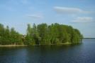 Петровский остров в наши дни