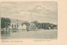 Петровский яхт-клуб