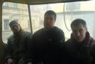 Дачник, Нил и Юрист в трамвае