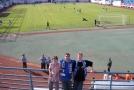 Elvis, ОС и Физик на стаде в Брянске