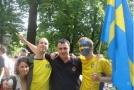 Со Шведами