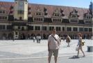 В центре Германии