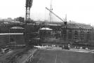 На месте будущего Центра (межсезонье 1986-87 г.)
