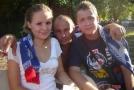 Викинг с девушкой и Цыков