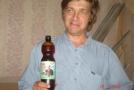 С подарочным пивом