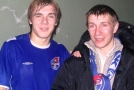 Andy Parfenov и Даниил Гриднев