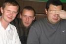 Три богатыря! :)