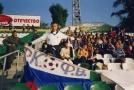 В Москве на Торпедо-ЗИЛ 1999