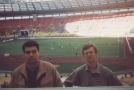 Москва. Спартак-Факел 05.05.2001