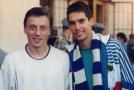 ОС и Валерий Шмаров
