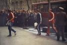 Выход из автобуса Позднякова и Бубнова