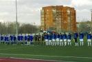 Открытие сезона 2010