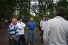 Мерный,  и Ключников, разговор с фанатами
