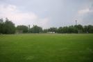 Второе тренировочное поле
