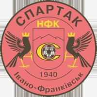 Спартак Иваново-Франковск