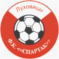 Спартак Луховицы