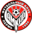 Амкар Пермь