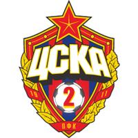 ЦСКА-2 Москва