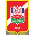 Спартак-Нальчик Нальчик