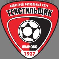Текстильщик Иваново