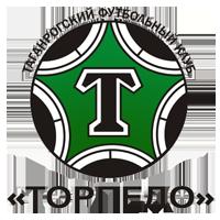 Торпедо Таганрог