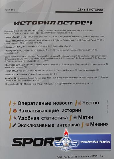Факел-Чертаново(Москва)